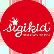 Kindermode von sigikid - das ist fantasievolle, hochwertige Kinderkleidung. Bei Knopf und Kind in Bonn.