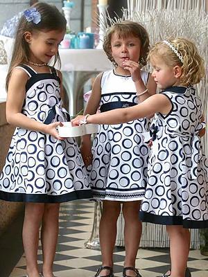 Kinderkleidung aus Italien, schick und unkonventionell