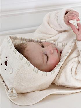 Natures Purest - Der gesunde Start ins Leben mit unbelasteter Baumwolle.