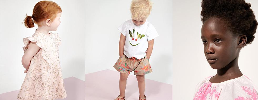 Oilily: seit 1963 die niederländische Kultmarke für Kinder!