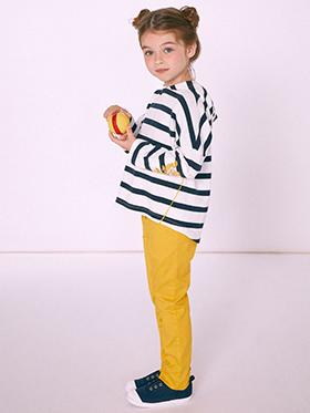 Petit Bateau: seit 1893 die französische Kultmarke für Kinder!