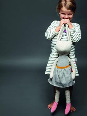 Kindermode von sigikid - das ist fantasievolle, hochwertige Kinderkleidung von Kopf bis Fuß