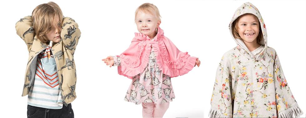 Einzigartige australische Design- und Lifestyle-Bekleidungsmarke für Babys und Kinder